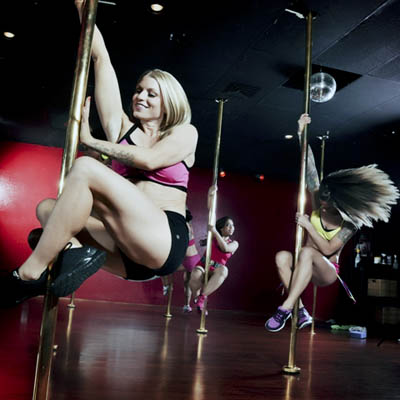 Stripper pole image 3