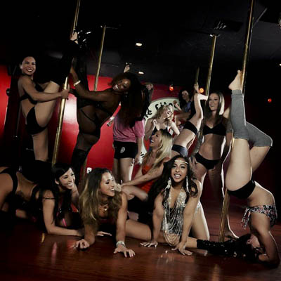 Stripper pole image 4