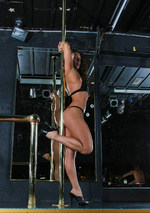Permanent Spinning Stripper Pole   45mm spinning stripper pole 45mm. Stripper Pole   Dance Pole by PoleDanzer shop online